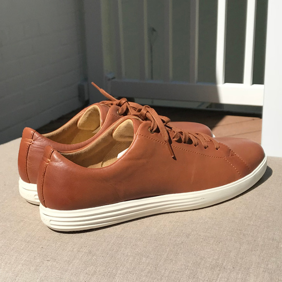 d238edd133 Cole Haan Shoes | Grand Crosscourt Ii Sneaker | Poshmark